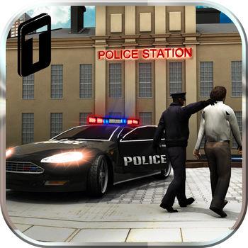 Crime Town Police Car Driver Взлом и Читы. Инструкция для iOS и Android