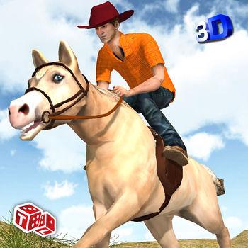 Horse Run 3D Взлом и Читы. Инструкция для iOS и Android