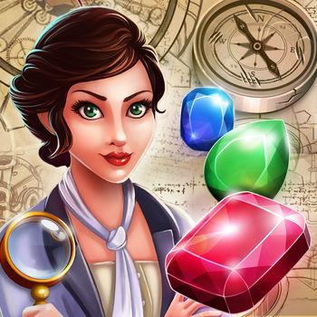 Mystery Match Взлом и Читы. Инструкция для iOS и Android