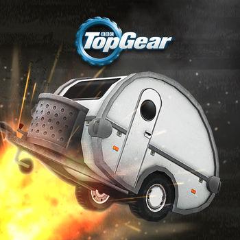 Top Gear: Caravan Crush Взлом и Читы. Инструкция для iOS и Android