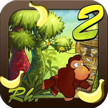 Banana Monkey Взлом и Читы. Инструкция для iOS и Android