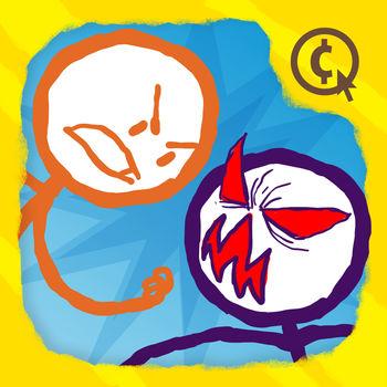 Draw a Stickman: EPIC 2 Pro Взлом и Читы. Инструкция для iOS и Android