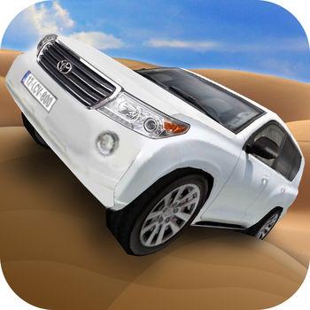 Dubai Drift Desert Racing Взлом и Читы. Инструкция для iOS и Android