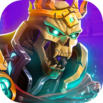 Dungeon Legends Взлом и Читы. Инструкция для iOS и Android