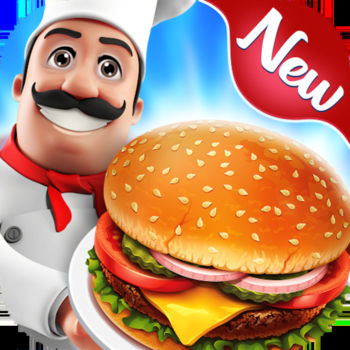 Food Court Hamburger Fever 3 Взлом и Читы. Инструкция для iOS и Android