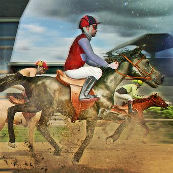 Frenzy Horse Racing Взлом и Читы. Инструкция для iOS и Android