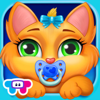 My Newborn Kitty Взлом и Читы. Инструкция для iOS и Android