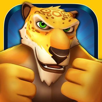 Smash Champs Взлом и Читы. Инструкция для iOS и Android