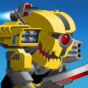 Super Mechs: Battle Bots Arena Взлом и Читы. Инструкция для iOS и Android