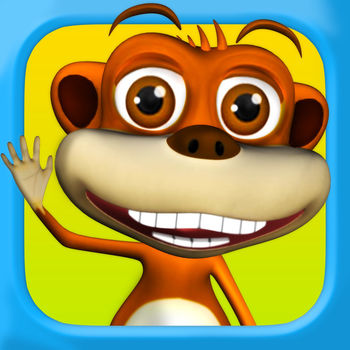 Talking Monkey Chimpy Взлом и Читы. Инструкция для iOS и Android