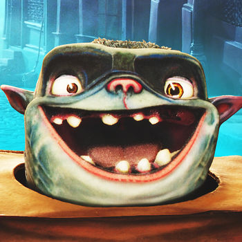 The Boxtrolls: Slide 'N' Sneak Взлом и Читы. Инструкция для iOS и Android