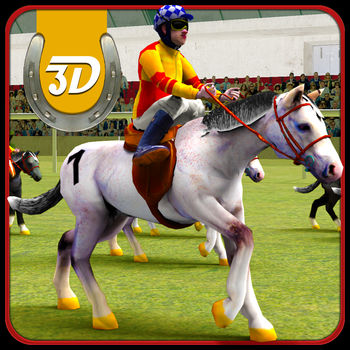 Wild Horse Racing 3D Simulator Взлом и Читы. Инструкция для iOS и Android
