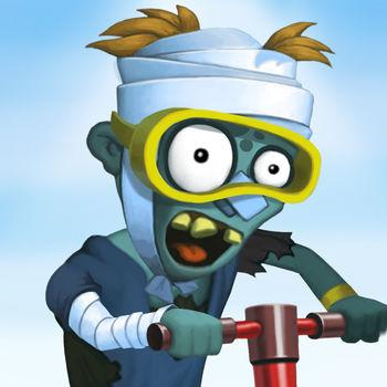 Zombie's Got a Pogo Взлом и Читы. Инструкция для iOS и Android